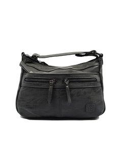 Bicky Bernard Bicky Bernard shoulder bag - ideal bags from Bicky Bernard WDL029 black