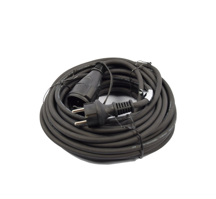 Extension cord 20 meter \ small size