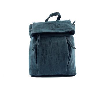 Bicky Bernard Bicky Bernard Backpack 8 Liter - Shoulder bag - Crossbody bag - bags - bags ladies - buy bags - bag handle - bags navy - Dark blue - Ladies bag - handbag - handbags - handbag ladies - handbags ladies - handbag Navy