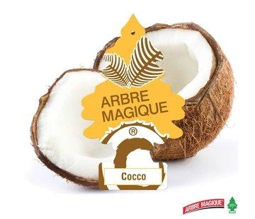 Arbre Magique Luchtverfrisser Arbre Magique 2 stuks 'Coco' 2x