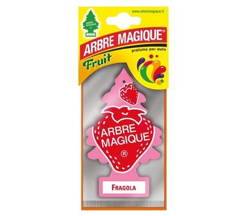 Arbre Magique Luchtverfrisser Arbre Magique 2stuks 'Fragola' 2x