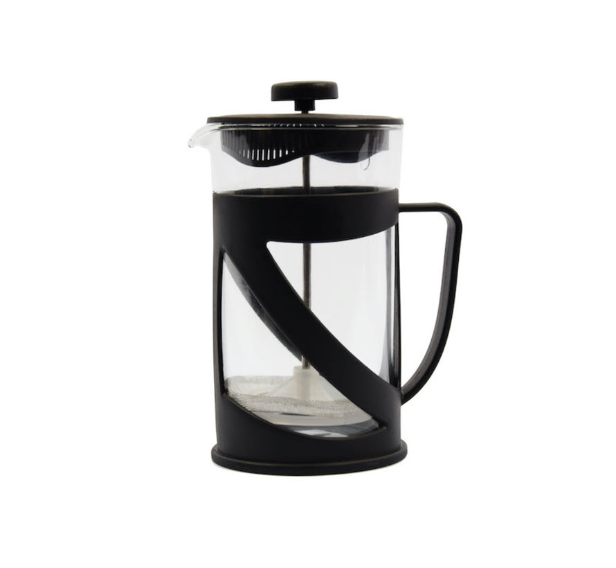 Cafetière glass for coffee or tea 600ml - Coffee and tea maker 600ml