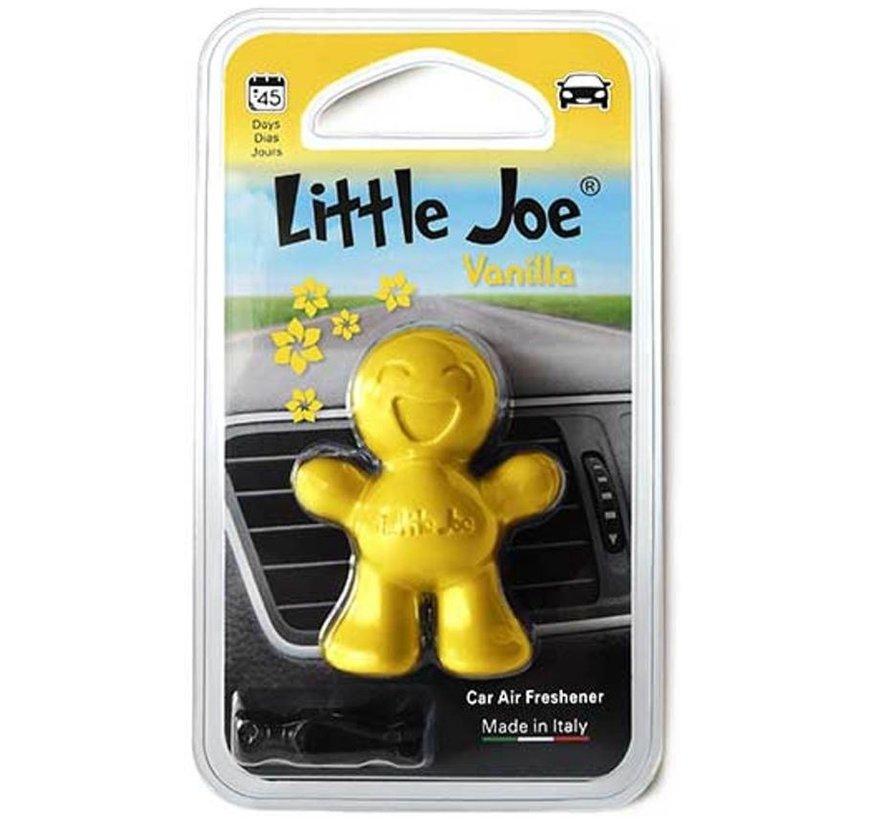 Little Joe Luchtverfrisser voor in de auto, caravan of toilet Little Joe