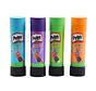 Pritt colored glue stick - glue stick - glue sticks - 4X
