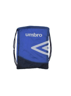 Discountershop Sports bag Nylon With Cord 27 x 36 cm - Umbro - Various Colors