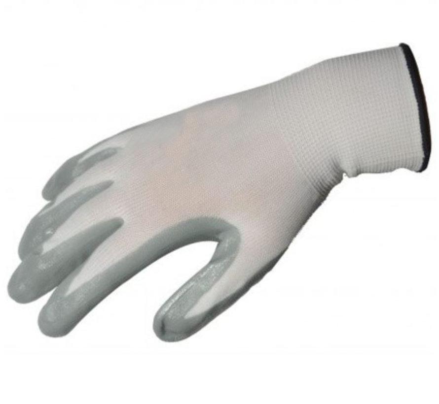 Nylon nitril handschoenen- All-round Werkhandschoenen XL  10