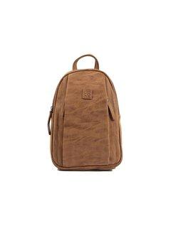 Bicky Bernard Bicky Bernard Backpack 7 Liter - Shoulder bag - Crossbody bag - bags - bags ladies - buy bags - bag handle - bags Camel - Cognac - Ladies bag - handbag - handbags - ladies handbag - ladies handbags - handbag Camel - Cognac