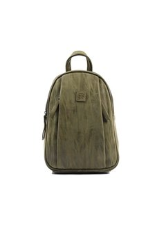 Bicky Bernard Bicky Bernard Backpack 7 Liter - backpack - Olive - Green