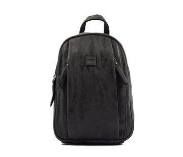 Bicky Bernard Bicky Bernard Backpack 7 Liter - Shoulder bag - Crossbody bag - bags - bags ladies - buy bags - bag handle - bags Black - Black - Ladies bag - handbag - handbags - handbag ladies - handbags ladies - handbag Black- Black