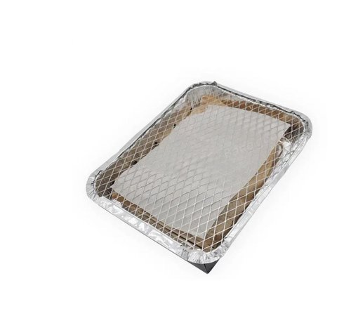 Discountershop Discountershop - Disposable BBQ 600 grams