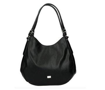 Discountershop David Jones pouch bag CM 3399A Black