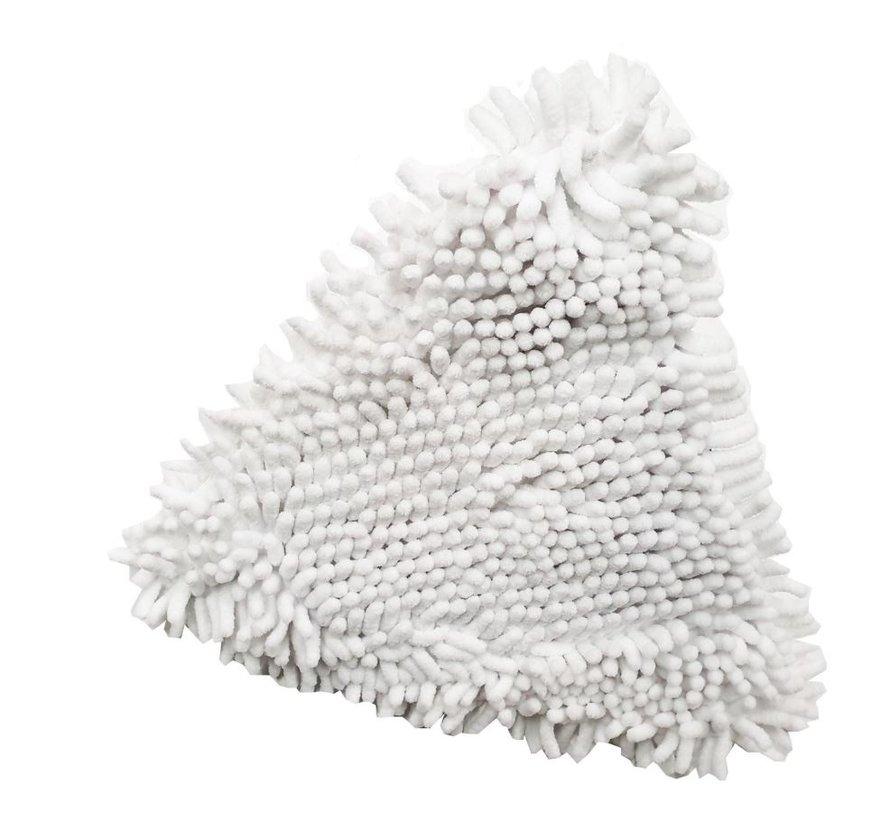 Mop extendable microfibre - squeegee set - Mop 31x29x108145cm