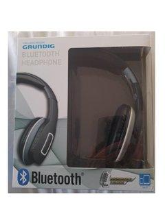 Discountershop Pcsupply Grundig Bluetooth Kopteleffoon Zwart /grijs