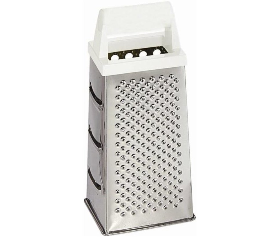 Multi grater - Kitchen multi grater 24 cm - 10.5x 8.5 x 24.5 cm