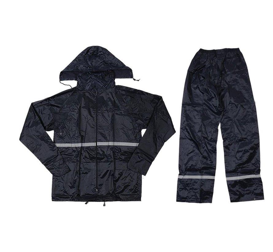 Rainsuit size L
