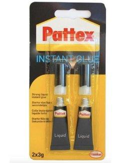 Discountershop Pattex Strong Liquid Second Glue