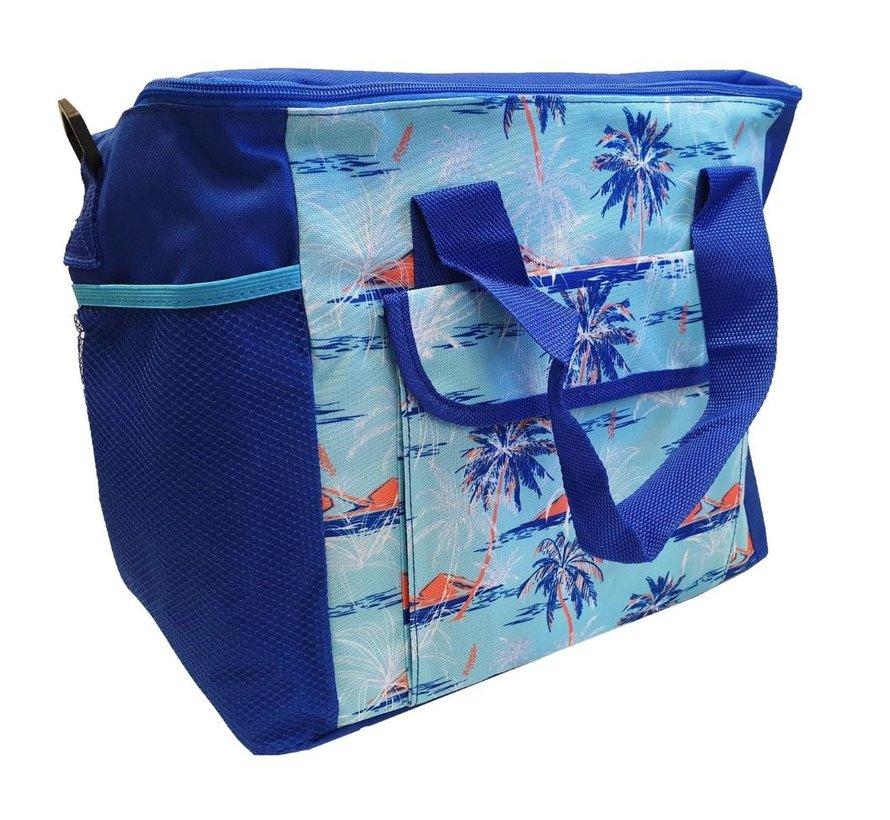 Cooler bag with shoulder strap - Cooler bag - Cooler bags - 20 liters - 36 cm x 23 cm x 31 cm
