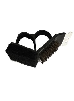 Discountershop Discountershop - Barbecue - Grill cleaning brush - Hand cleaning brush