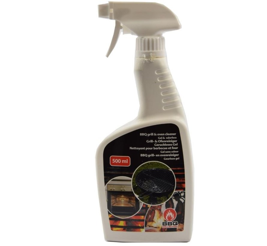 Barbecue cleaner 500ml