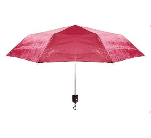 Discountershop  opvouwbaar automatic paraplu diameter- 92cm