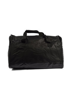 Discountershop Fitnesstas- voetbaltas - Sporttas -zwart- 60 x 29 x 32 cm