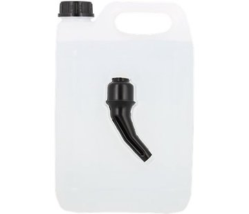 Discountershop Cheap AdBlue for Mercedes 5 Liter with handy pouring spout