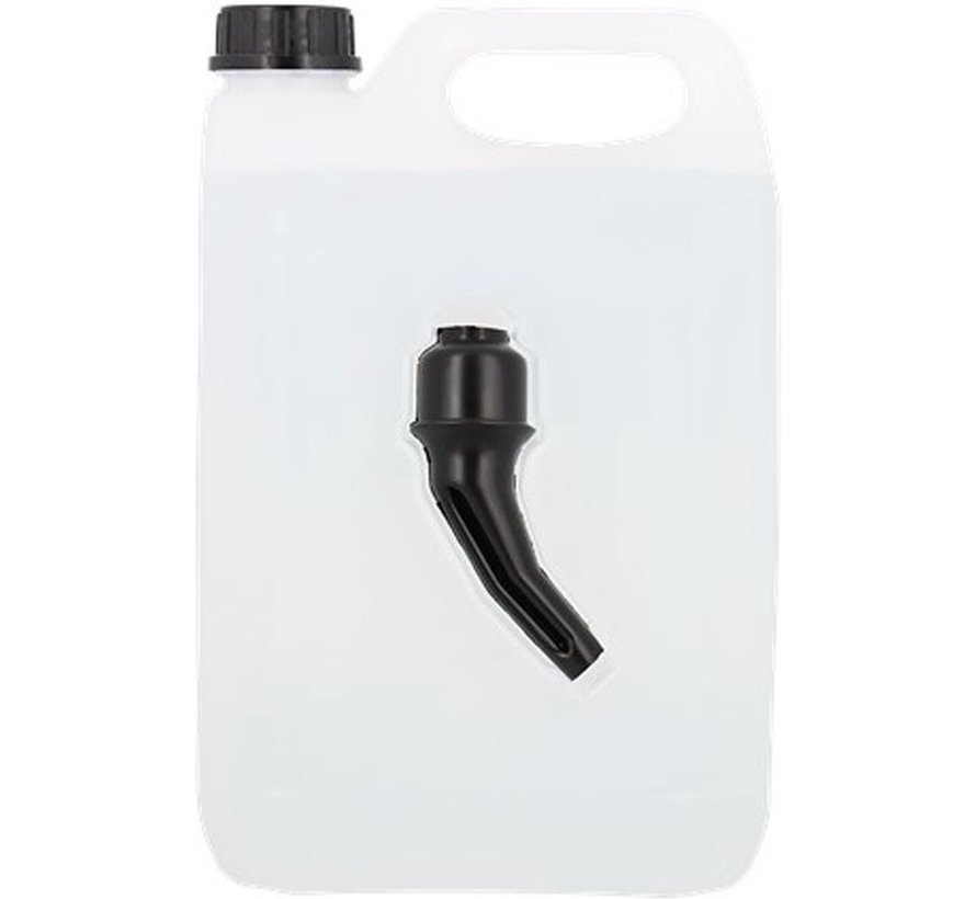 AdBlue Kopen 5 Liter met handige schenktuit voor diesel auto's