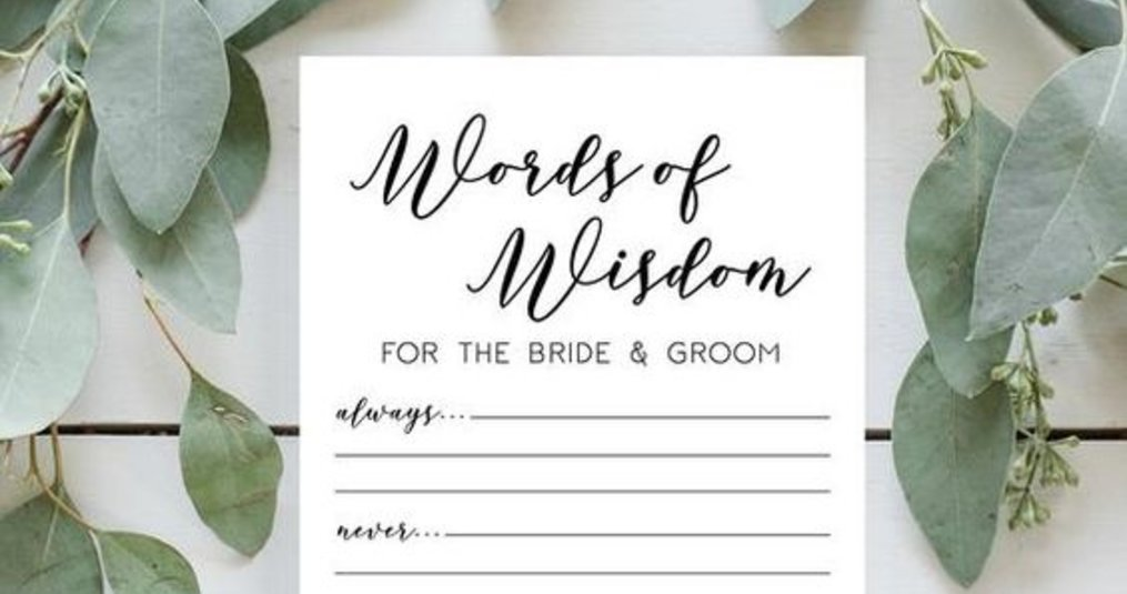 How to get Guests to sign the Guest Book at your Wedding