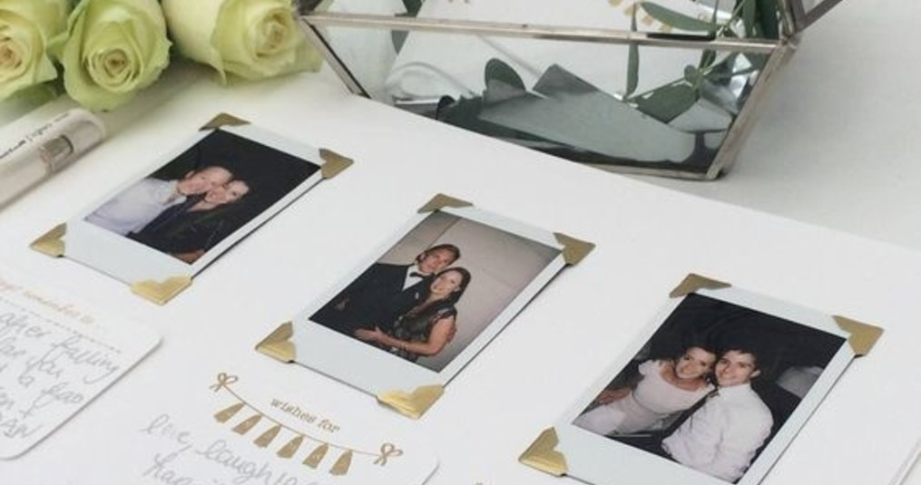All  You Need to Know About Wedding Guest Books