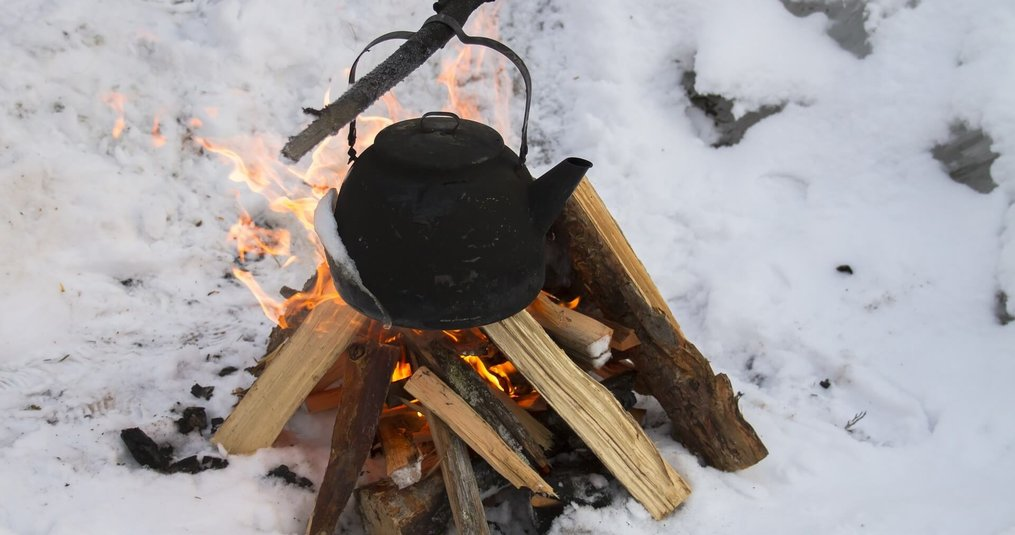 Winter Barbeque Ideas that doesn't hurt your pocket