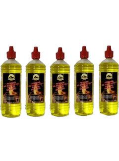 Discountershop Brandgel Bottle - 1 Liter