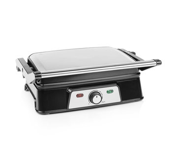 Tristar Tristar PD-8707 - Contact grill 2in1 - 1500 W - With Non-stick coating