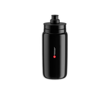 Discountershop Water bottle for your bicycle 550 ML - Lightest sports bottle in the world. BPA free 100% recyclable