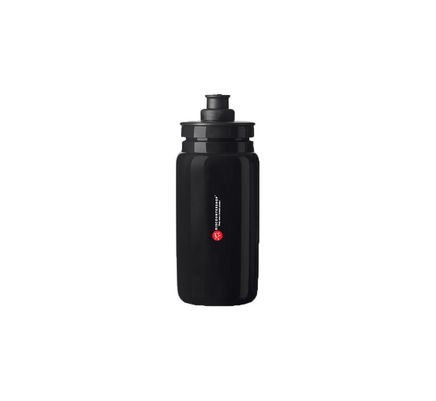 Water bottle for your bicycle 550 ML - Lightest sports bottle in the world. BPA free 100% recyclable