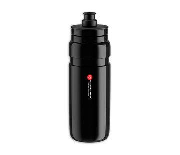 Discountershop Sportdrankfles - waterfles - Bidon voor je fiets 750 ML - Lichtste sportfles ter wereld. BPA-vrij - Bidon - Waterfles