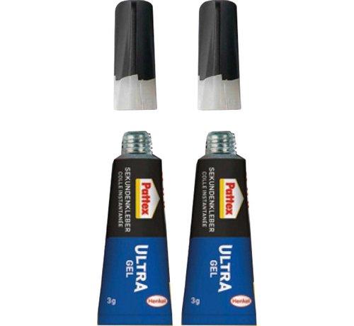 Pattex All Purpose Super Glue - Super Glue - Super Glue - Second - Super Glue - Tube 6 grams