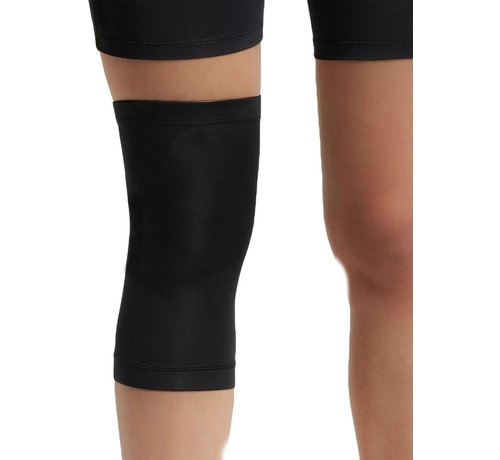 TRX 2 X Copper Knee Support (1 Pair) Copper Support Copper Infused High Quality Breathable Design Provides Comfortable And Durable Joint Support - All Lifestyles - Size S - Size S