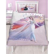 Disney Frozen Frozen Disney Duvet Cover - Disney Frozen Duvet Cover Forest - Single - 140 x 200 cm - Polyester