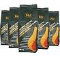 5X charcoal briquettes of 2 KG - 5 bags charcoal briquettes - Barbecue - BBQ - 5 Pieces