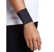 TRX 2 X Polssteun met koper ondersteuning - Compressie pols sleeve-koper geïnfundeerde polssteun voor mannen en vrouwen -circulatie en herstel verbeteren (1 paar) - Maat XL - Size XL