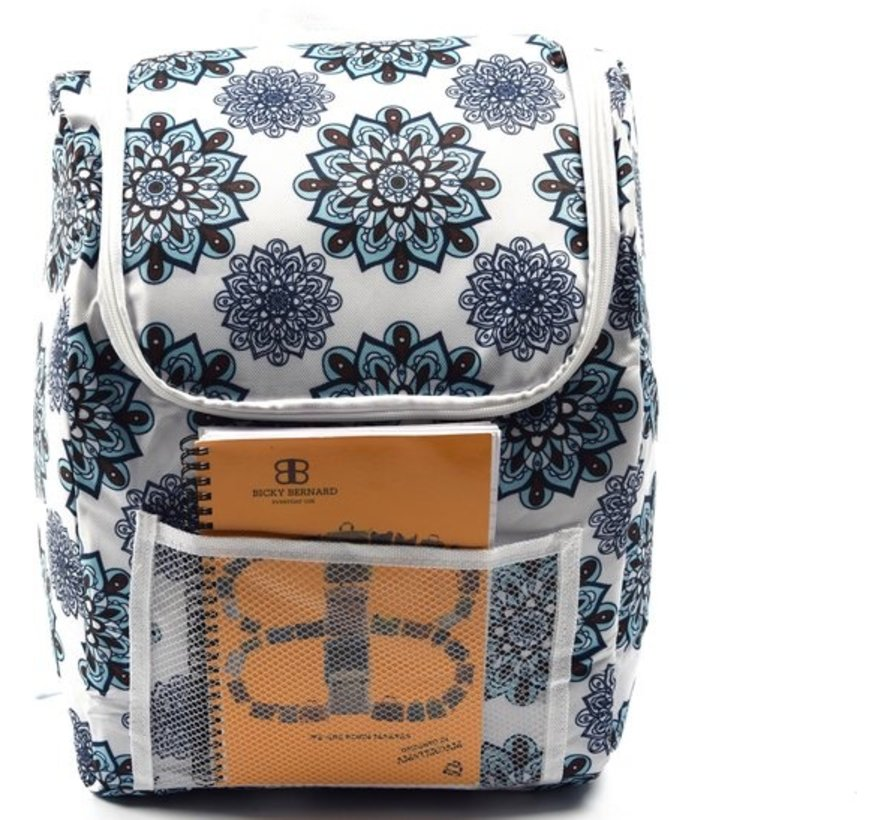 Backpack Cooler Bag | Backpack | cooling backpack | thermos backpack | cooler bag | insulated cooler bag | travel backpack for picnic | barbecues | camping, trips, shopping | Topper!