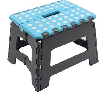 Merkloos Collapsible stool | Step | Step stool | Stairs |Stairs| Step Foldable | stool | Handy | Top!