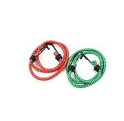 Merkloos carrier straps - Carrier straps - carrier straps - carrier straps 80 cm - bicycle carrier straps - 2 arms - Uni- luggage spider - spider binder 80cm with two elastic arms - Elastic ties - with hook- Hook - Binders