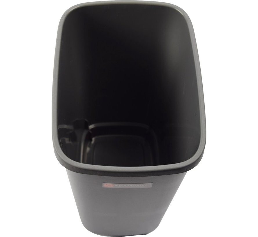 2x Litter box - dog bowl - Litter box - Cat container - dogs/Cats - dog food - Dry food - Food bowl - Cat food - Cat litter - Container - Food container cat - Food container