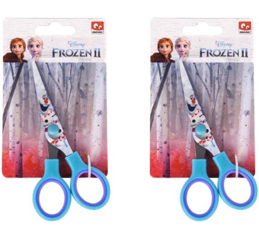 Disney Frozen Schaar Kinderschaar 2 stuks