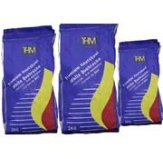 THM Premium kwaliteitshoutskool White Quebracho| 2Kilo| White Quebracho| 3 Stuks - Houtskool - BBQ - Zomer