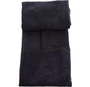 Merkloos Microfibre towel in carrying case. Quick drying - Compact - Super absorbent - Lightweight. Perfect travel, beach and sports towel for gym, swimming, camping, beach, travel, fitness, yoga, sports