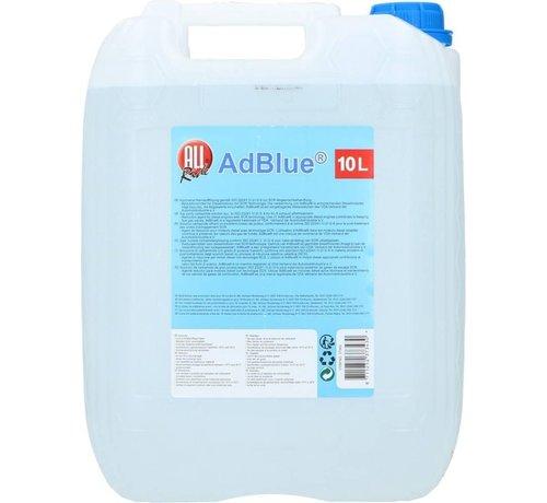 Allride Adblue 10 Liter voor Dieselsysteem