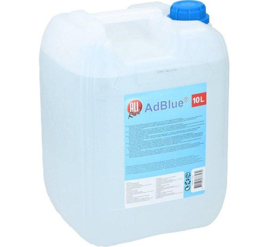 Adblue 10 Liter voor Dieselsysteem