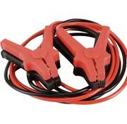 Dunlop Startkabel met 35 mm en 4,5 meter lang - A+ Kwaliteit Startkabel set - startkabel - 35mm - 4,5 meter kabel